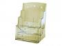 R004548 - pojemnik na dokumenty, ulotki A4 0158