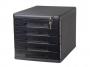 R004601Q - szafka na dokumenty 9778 5 szuflad+kluczyk