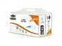 R004809 - ręczniki papierowe BulkySoft składany Luxury MEMBRANE PLUS, biały, typu Z-Fold 1680 szt/op.