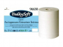 R004818 - ręczniki w roli mini centralnego dozowania BulkySoft Classic, 1w, 120 m. biały, celuloza, 9 rolek/opak