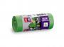 R004906 - worki na śmieci uniwersalne ANNA ZARADNA, 35l, 40szt., zielone