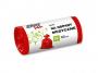 R004919 - worki na odpady medyczne STELLA, LDPE, 35 l, 20 szt.
