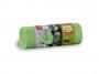 R004931 - worki na śmieci z uszami ANNA ZARADNA, zapach miętowy, 35 l, 20 szt., miętowy