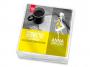 R004951 - serwetki ANNA ZARADNA, gastronomiczne, 15x15cm, 500 szt., biały