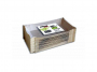 R004960 - tacki papierowe STELLA, małe, 100 szt., białe