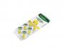 R005073 - sok cytrynowy w naparstkach CHAMPION, 10x7,5ml