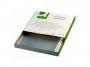 R005124 - koszulka na dokumenty A4 Q-CONNECT PP, krystaliczna, 50mic, pudełko 100 szt./op.