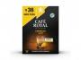 R005140 - kawa w kapsułkach CAFE ROYAL espresso 36 szt./op. *pasują do systemów Nespresso
