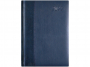 R005228Q - kalendarz książkowy A4 Classic Telegraph 2022r., tydzień na rozkładówce