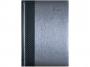 R005256Q - kalendarz książkowy A5 NOTE Telegraph 2022r., tydzień na stronie + notatki