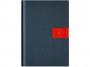 R005264Q - kalendarz książkowy A5 STANDARD Telegraph 2022r., dzień na stronie