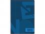 R005334 - kalendarz notesowy Telegraph TENO IMPRESS 2022r. bloku 145 x 194 mm, tydzień na dwóch stronach, mix okładek