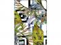 R005338 - kalendarz kieszonkowy Telegraph TIK IMPRESS 2022r. 82 x 120 mm, tydzień na stronie, mix okładek