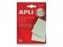 a12871 - masa mocująca / plastelina montażowa Apli 64 szt./op.
