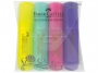 a5002054 - zakreślacz fluorescencyjny Faber Castell 1546 4 kolory pastelowe