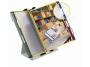 a5100173 - system prezentacyjny, informacyjny A4 na stół Tarifold zestaw 10x panel mix kolorów