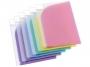 a5100183 - obwoluta, ofertówka na dokumenty A4 L poczwórna Tarifold mix kolorów, 6 szt./op.Towar dostępny do wyczerpania zapasów u producenta!!