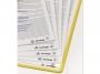 a5100222 - system prezentacyjny, informacyjny A4 Tarifold Foldfive niebieski 5 szt./op.
