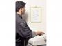 a510026a_ - system prezentacyjny, informacyjny A5 Tarifold z uszkiem, pionowy, op. 5x panel