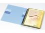 a5100299 - teczka kopertowa A4 Tarifold T-Collection z perforacją, mix kolorów, 12 szt./op.