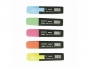 a510105_ - zakreślacz fluorescencyjny Profice ścięta końcówka, gr. linii 1-5 mmTowar dostępny do wyczerpania zapasów u producenta!!