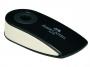 a5101749 - gumka do ścierania Faber Castell Sleeve mini czarna