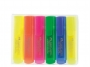 a5102051 - zakreślacz fluorescencyjny Faber Castell 1546, 6szt./op.