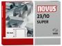 a5102179 - zszywki 23/10 Novus Super 1000 szt./op.