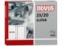 a5102183 - zszywki 23/20 Novus Super 1000 szt./op.