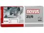 a5102185 - zszywki 23/6 Novus 1000 szt./op.