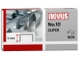 a5102195 - zszywki nr 10 Novus 1000 szt./op.