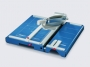 a5102200 - gilotyna A3 do 35 kartek Dahle długość cięcia 460 mm, wysokość cięcia 3,5 mm
