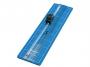 a5102230 - trymer obrotowy, obcinarka krążkowa A4 Dahle długość cięcia 310 mm, wysokość cięcia 0,3 mm