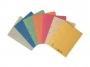 be21450_ - skoroszyt kartonowy oczkowy pelny A4 Elba 250g/m2, barwiony w masie 50 szt./op.