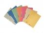 be22450_ - skoroszyt kartonowy hakowy pełny A4 Elba 250g/m2, barwiony w masie 50 szt./op.