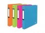 be41141 - segregator prezentacyjny ofertowy A4 Elba Art Pop, szerokość grzbietu 40 mm, na 4 ringi, mix kolorów, 10 szt./op.