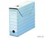be83420 - pudło archiwizacyjne Elba TRIC, na zawartość segregatora, karton o wym. 265x95x340 mmTowar dostępny do wyczerpania zapasów!!