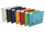be85740_ - teczka zawieszana kartonowa Elba A4 CHIC Ultimate, kolorowa 25 szt./op.Towar dostępny do wyczerpania zapasów!!