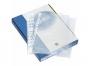 bx203300 - koszulka na dokumenty A4 Bantex PP, krystaliczna, 45mic, 100 szt./op.