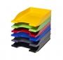bx98514_ - półka, szuflada na dokumenty Bantex A4, 6 szt./op.