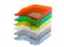 bx9851__ - półka, szuflada na dokumenty Bantex op.6 szt.