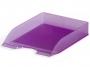 d167____ - półka, szuflada na dokumenty Durable Basic, przezroczystaTowar dostępny do wyczerpania zapasów u producenta!!