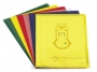 d2339__ - obwoluta, ofertówka na dokumenty A4 L Durable twarda, folia PP 0,15 mm, kolorowa, 50 szt./op.