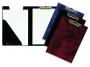 d2355__ - podkładka clipboard A4 z okładką Durable teczka z klipem, De Luxe PCV