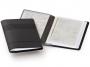 d239458 - etui na karty magnetyczne Durable na 10 kart, 54x85 mm, grafitowe