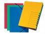 d240610_ - teczka segregująca A4 z 7 przekładkami Pagna Easy, 5 szt./op.