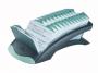 d2412__ - wizytownik biurkowy na 500 wizytówek / kart adresowych Durable Telindex Desk, kartoteka rzędowa