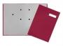 d24192__ - teczka do podpisu kartonowa 20 kart Pagna okładka z tworzywa sztucznego
