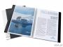 d2423 - album ofertowy A4 30 koszulek czarny Durable Duralook