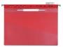 d2560__ - skoroszyt wpinany / zawieszany A4 plastikowy Durable PP, z otworami do segregatora